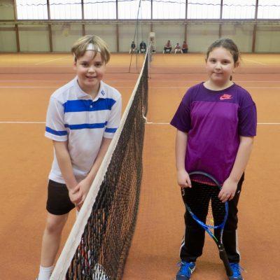 Foto: Tennis Masters Series – Australien