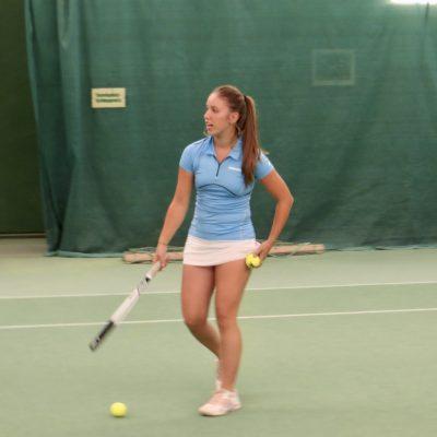 Foto: ITN START UP powered by HEAD – Einzel – Tenniscenter La Ville