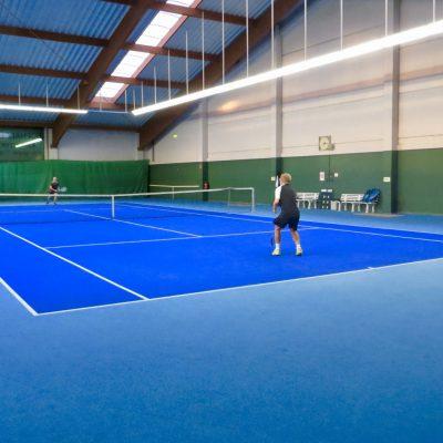 Foto: HEAD ITN League – Einzel – Tenniscenter La Ville