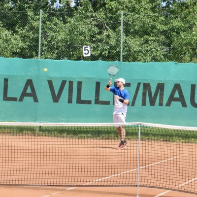 Foto: HEAD ITN League – Einzel – UTC La Ville Mauer