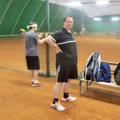 Foto: ITN START UP powered by HEAD – Einzel – WAT Meidling