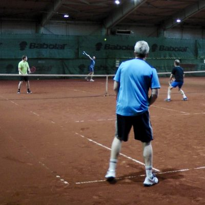 Foto: HEAD ITN League – Doppel – Tenniscenter Khail