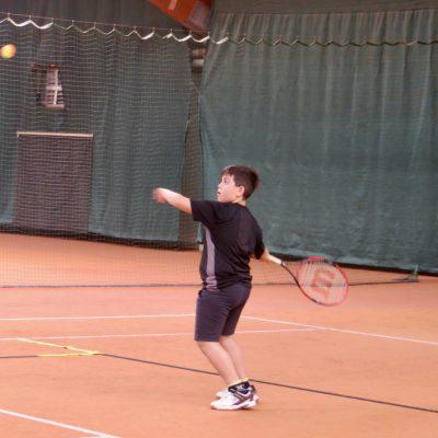 Foto: Tennis Masters Series – France