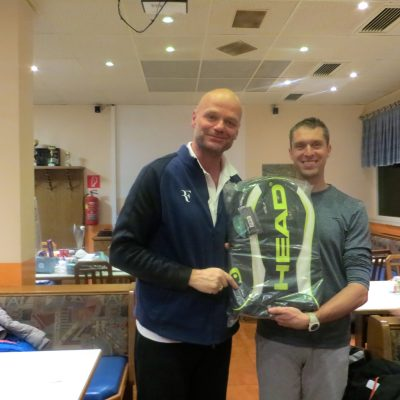 Foto: HEAD ITN League – Abschlussturnier – Tennisweber