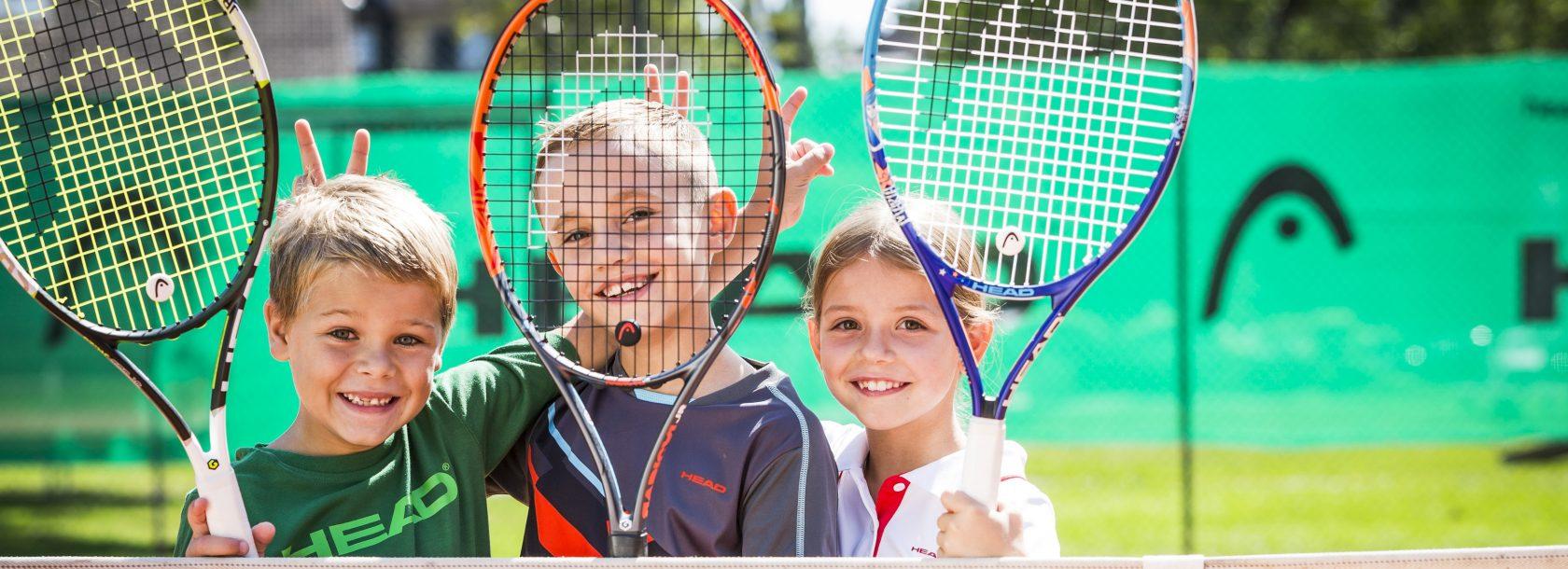 Tennis für Kinder