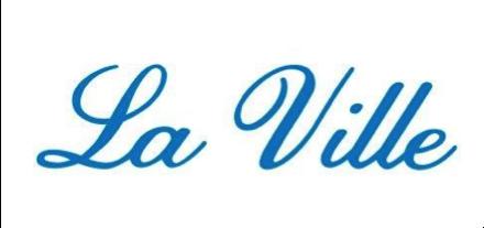 Logo La-Ville