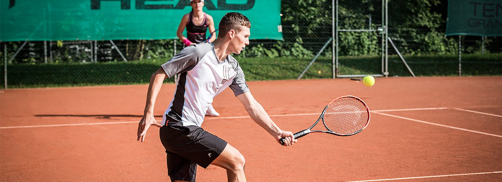 Tennis für Erwachsene