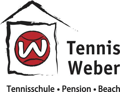 Logo Tennisweber
