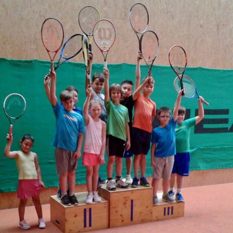 Tennis Masters Series – Great Britain