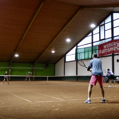 Foto: HEAD ITN League – Doppel – Sportcenter Marco Polo