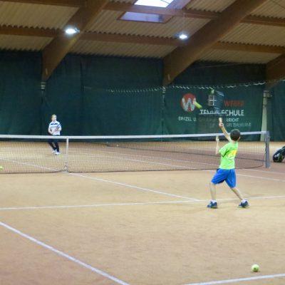 Foto: Tennis Masters Series – Spanien