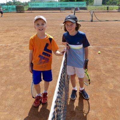 Foto: Tennis Masters Series – Frankreich