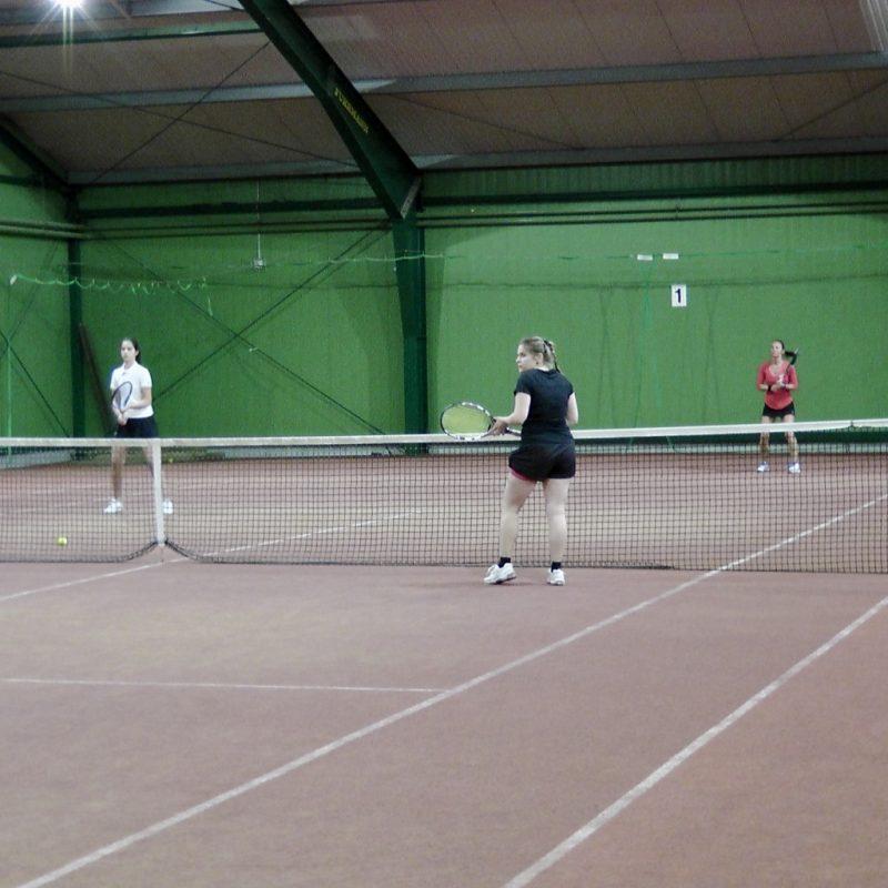 HEAD ITN League – Doppel – MMM Tenniszentrum