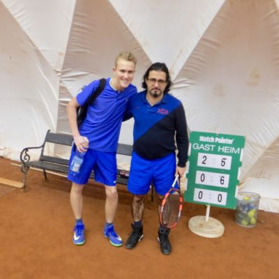 Foto: ITN START UP powered by HEAD – Einzel – Tenniscenter La Ville