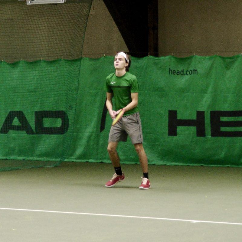 HEAD ITN League – Einzel – Center Court Südstadt