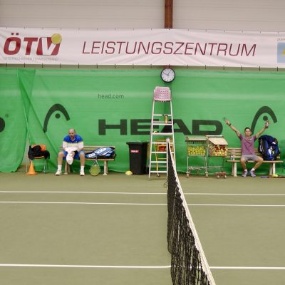 Foto: HEAD ITN League – Einzel – Center Court Südstadt