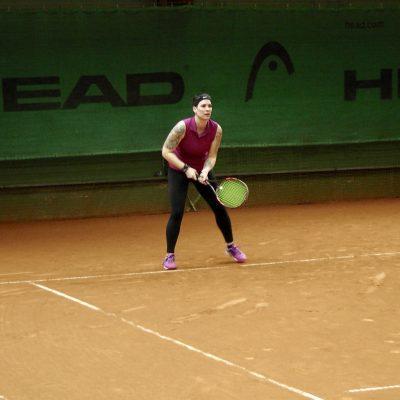 Foto: HEAD ITN League – Einzel – Center Court Südstadt