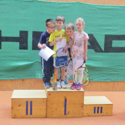 Foto: Tennis Masters Series – Austria
