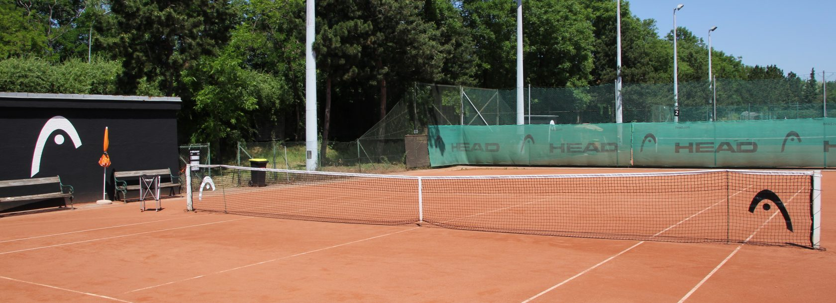 Austragungsorte Austragungsort - Center Court Südstadt