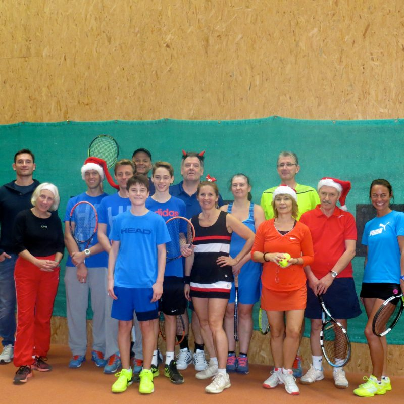 HEAD ITN League – Abschlussturnier – Tennisweber