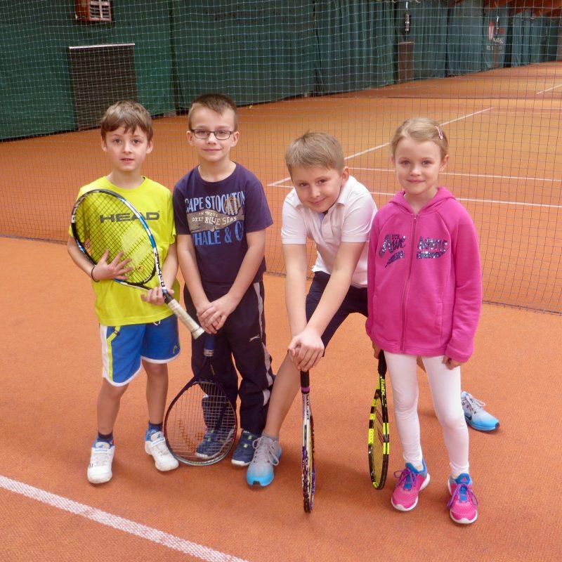 Tennis Masters Series – Austria