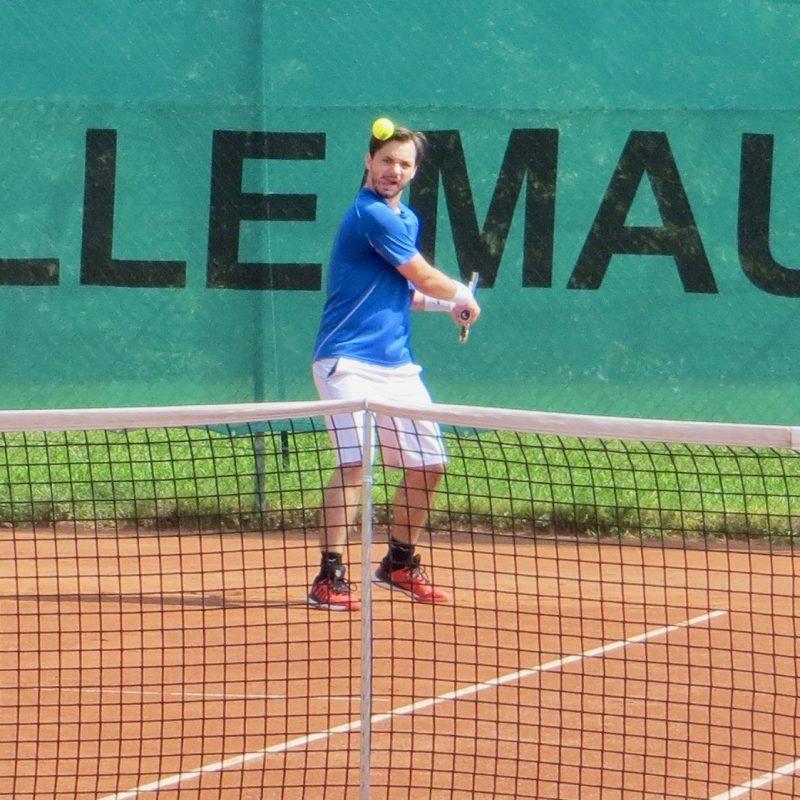 HEAD ITN League – Einzel – UTC La Ville Mauer