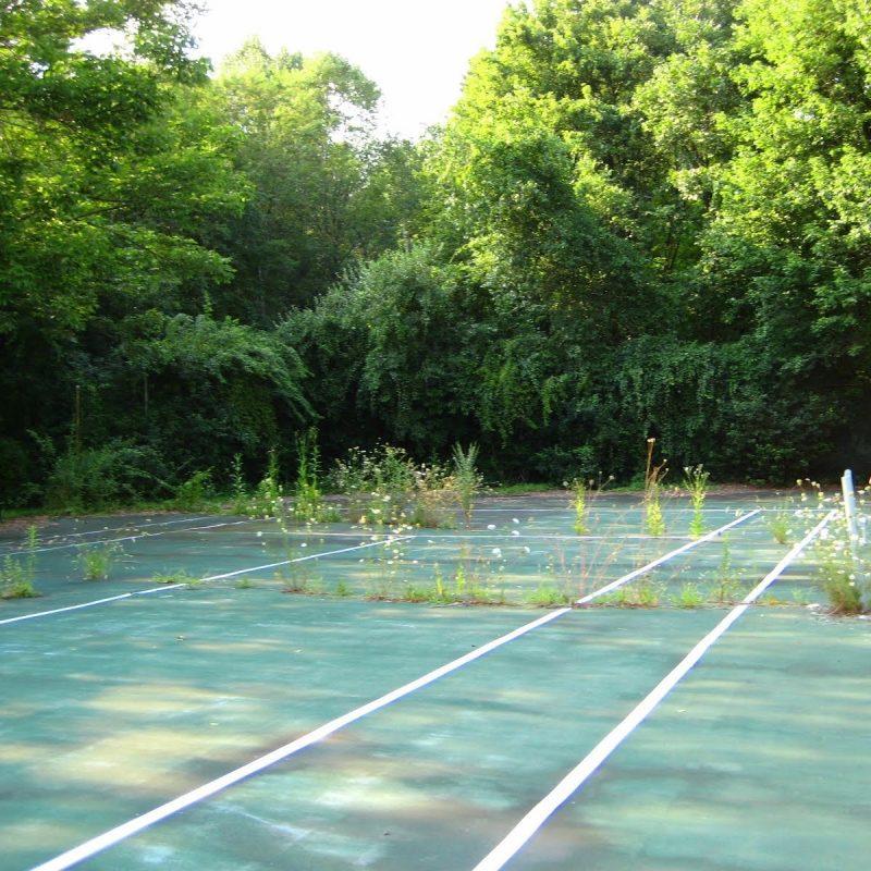 Lockdown für Tennishallen bis 17. Jänner verlängert