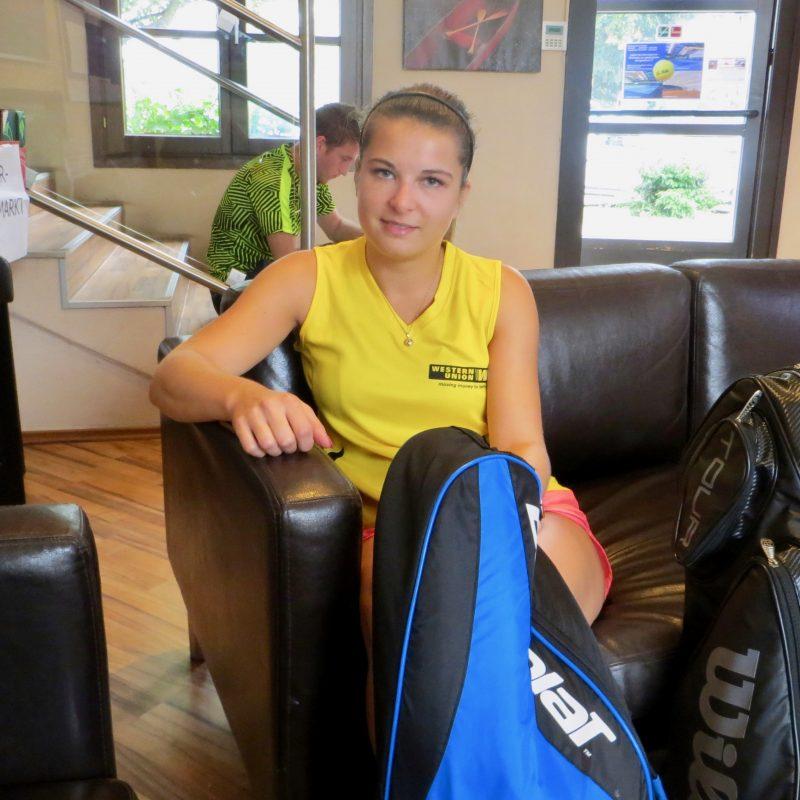 ITN START UP powered by HEAD – Einzel – Tenniscenter La Ville