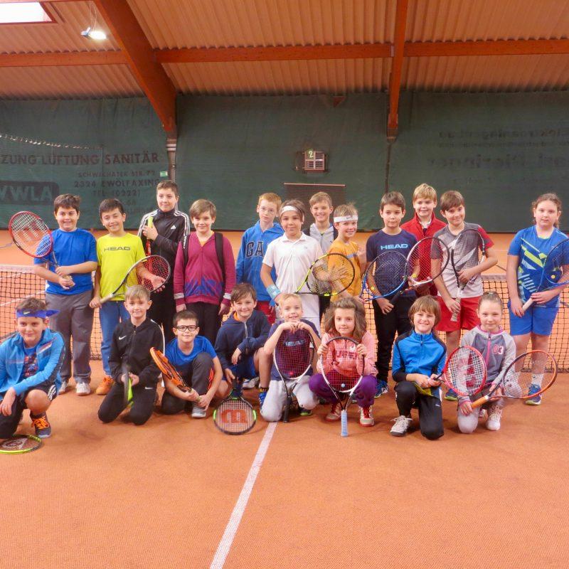 Tennis Masters Series – Masters
