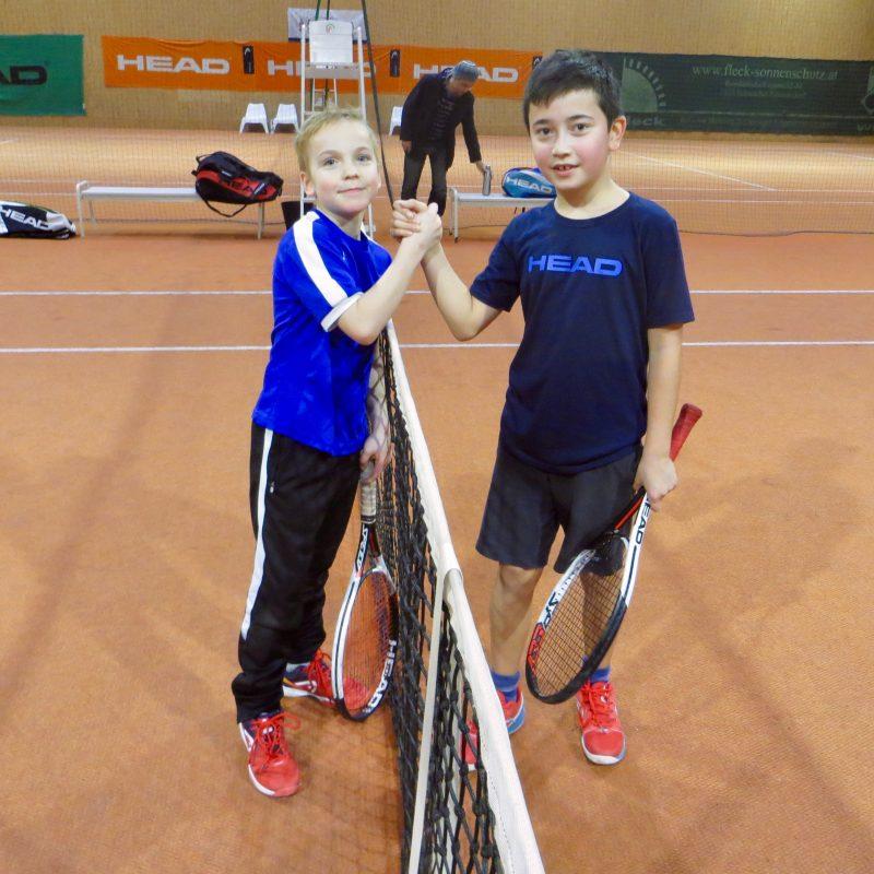 Tennis Masters Series – Spanien