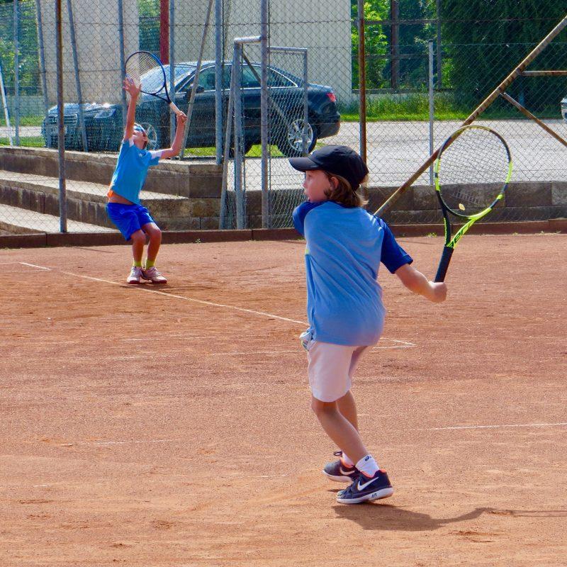 Tennis Masters Series – Frankreich