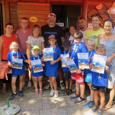 Foto: Unsere Sommercamps 2018