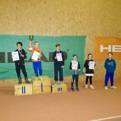 Foto: Tennis Masters Series – Finals
