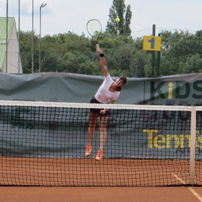 "Foto: ""ITF Ladies Future Vienna"" & Sponsorenabend im Tenniscenter La Ville"
