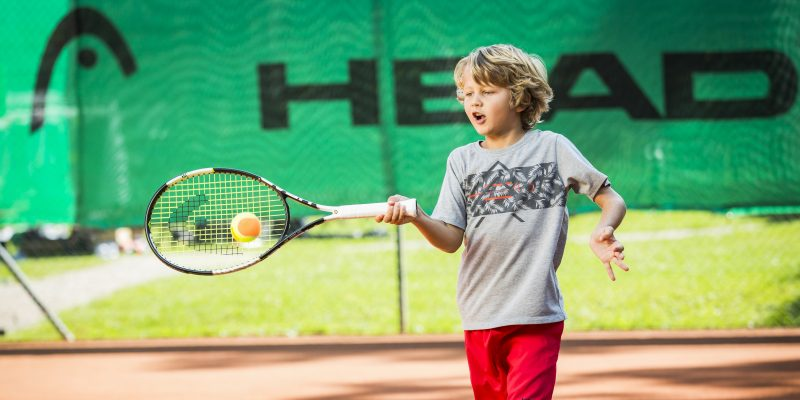 TIP – Tennis Intensiv Programm