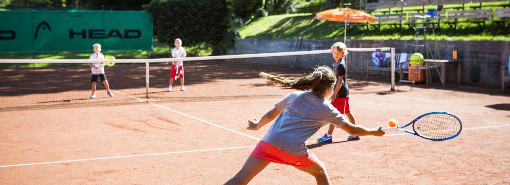 Tennis Intensiv Programm