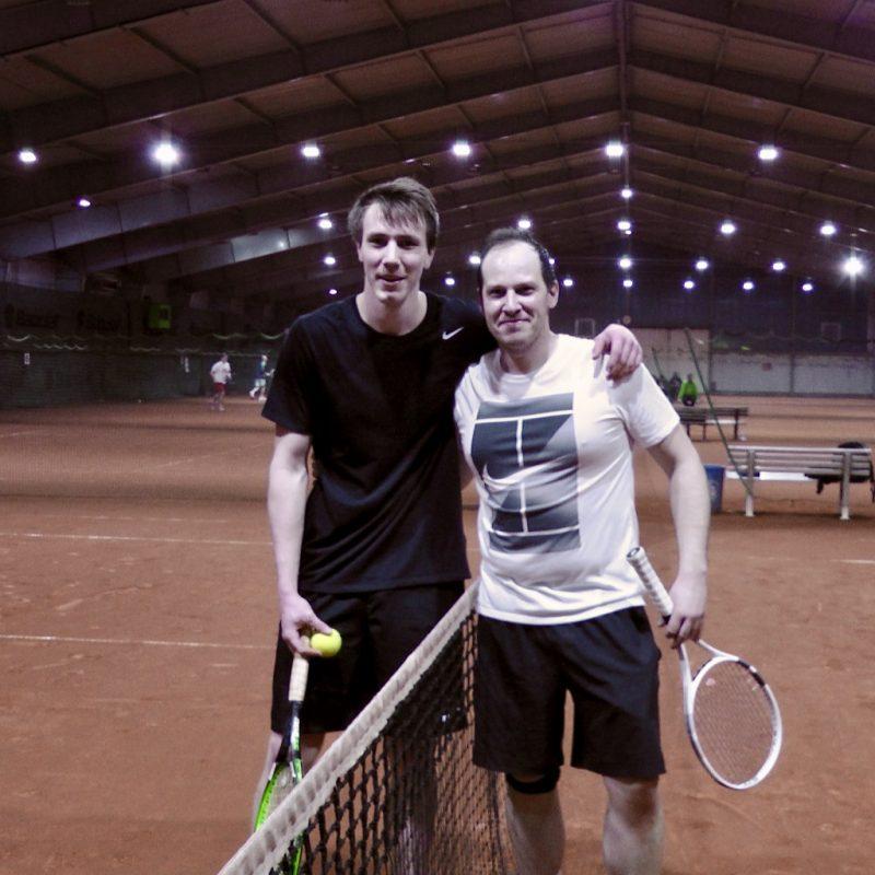 HEAD ITN League – Einzel – Tenniscenter Khail