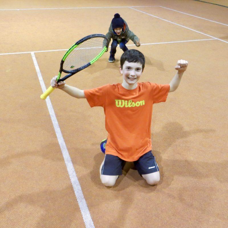 Tennis Masters Series – Australien