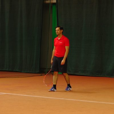 Foto: HEAD ITN League – Einzel – Tennisweber