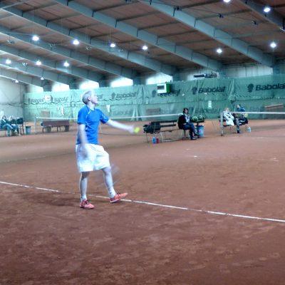 Foto: HEAD ITN League – Einzel – Tenniscenter Khail