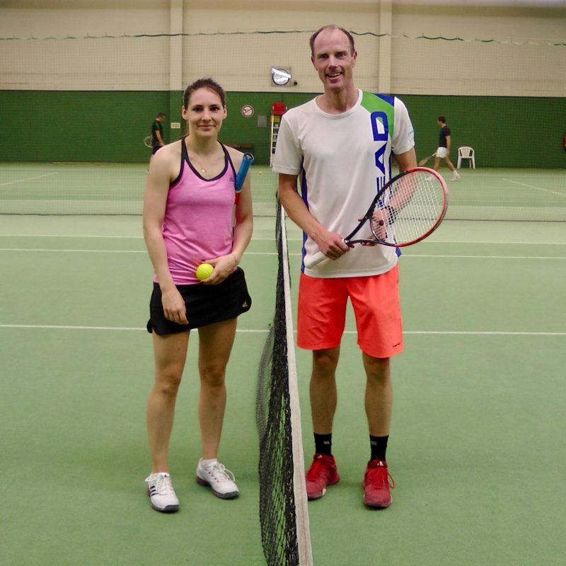 HEAD ITN League – Einzel – Tenniscenter La Ville
