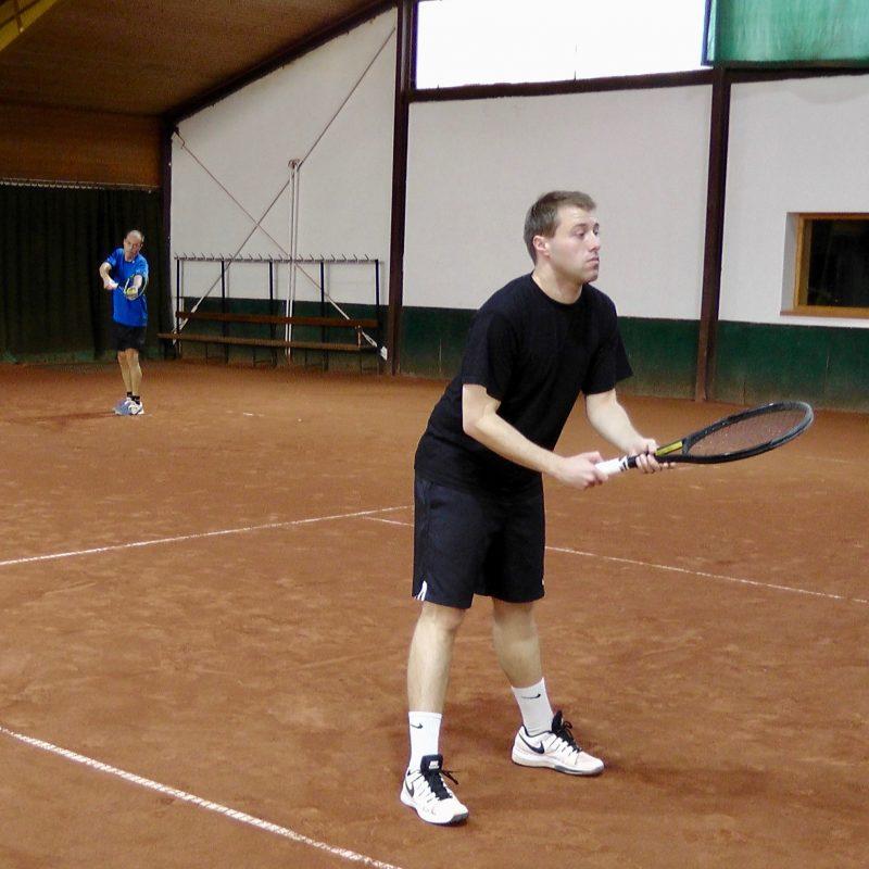HEAD ITN League – Doppel – Sportcenter Marco Polo