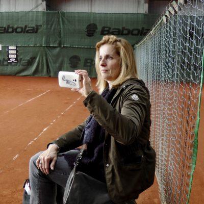 Foto: HEAD ITN League – Doppel – Tenniscenter Khail