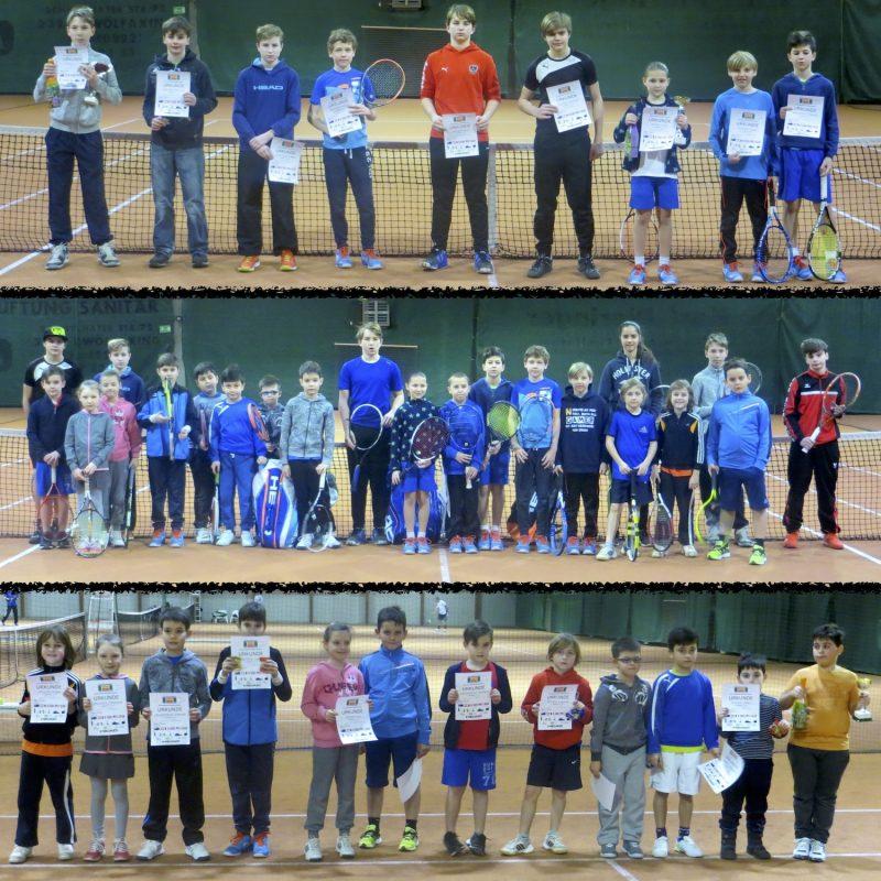 Tennis Masters Series – Australia