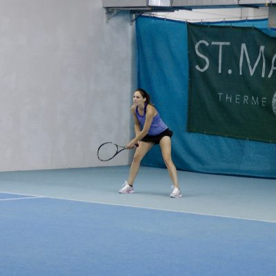 Foto: HEAD ITN League – Einzel – Tenniscenter La Ville